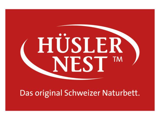referenzen logo huesler nest